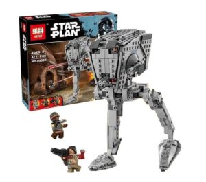 lepin at-st walker 05066