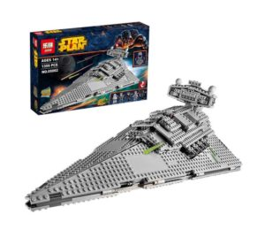 lepin imperial star destroyer
