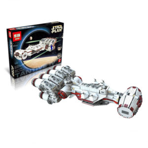 Tantive IV Rebel Blockade Runner